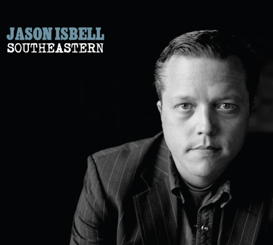 "Florence Alabama local Jason Isbell's new album ""southeastern"" on NPR's Fresh Air with Terri Gross today."