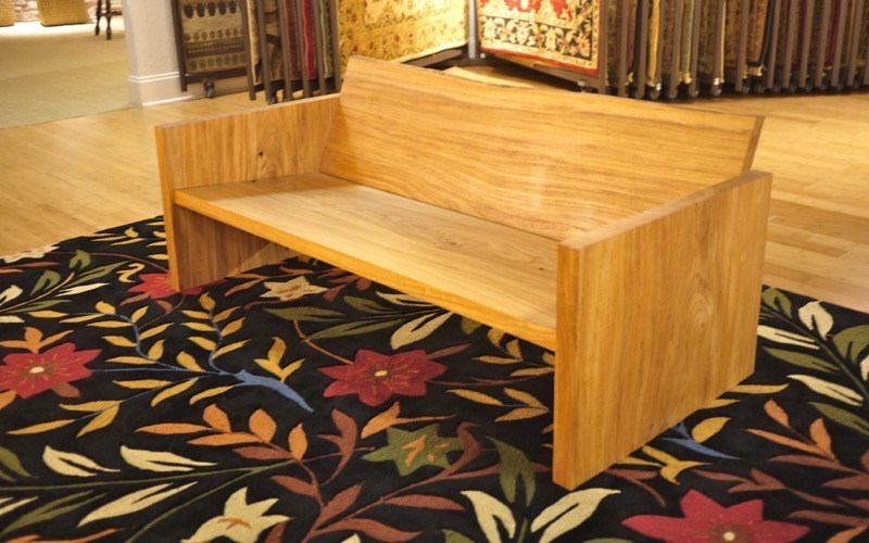 Custom Commercial Furniture