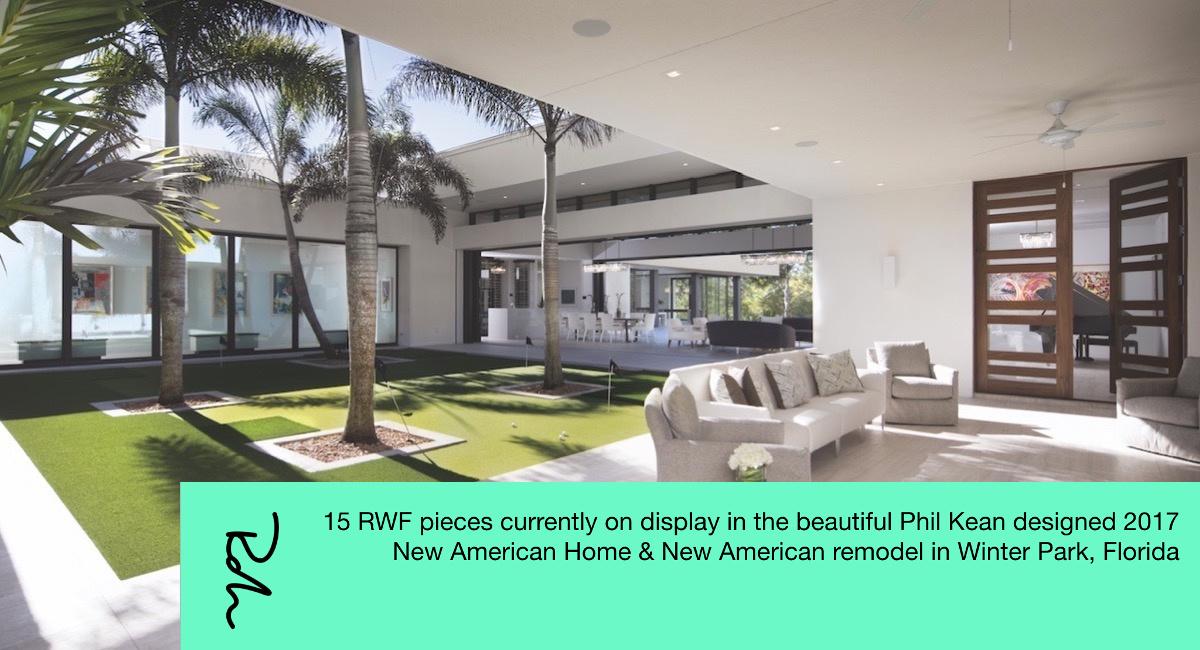 TNAH New American Home