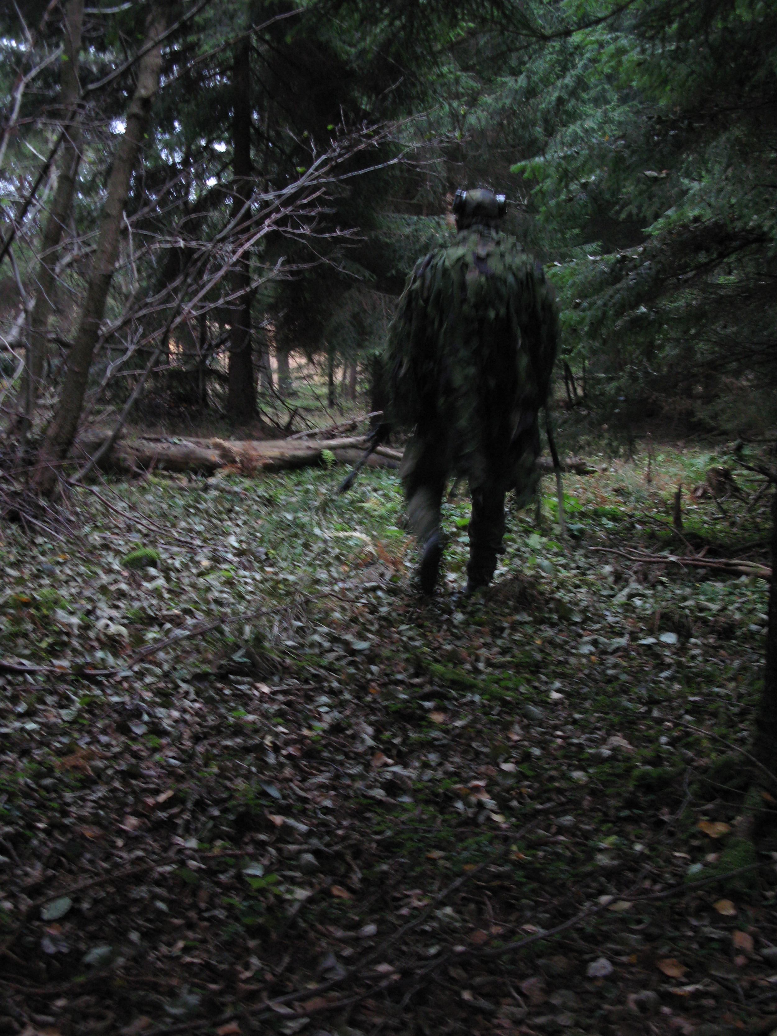 Fast spaning i skargård - Forbundet Kustjagarna  2007 - 205.jpg