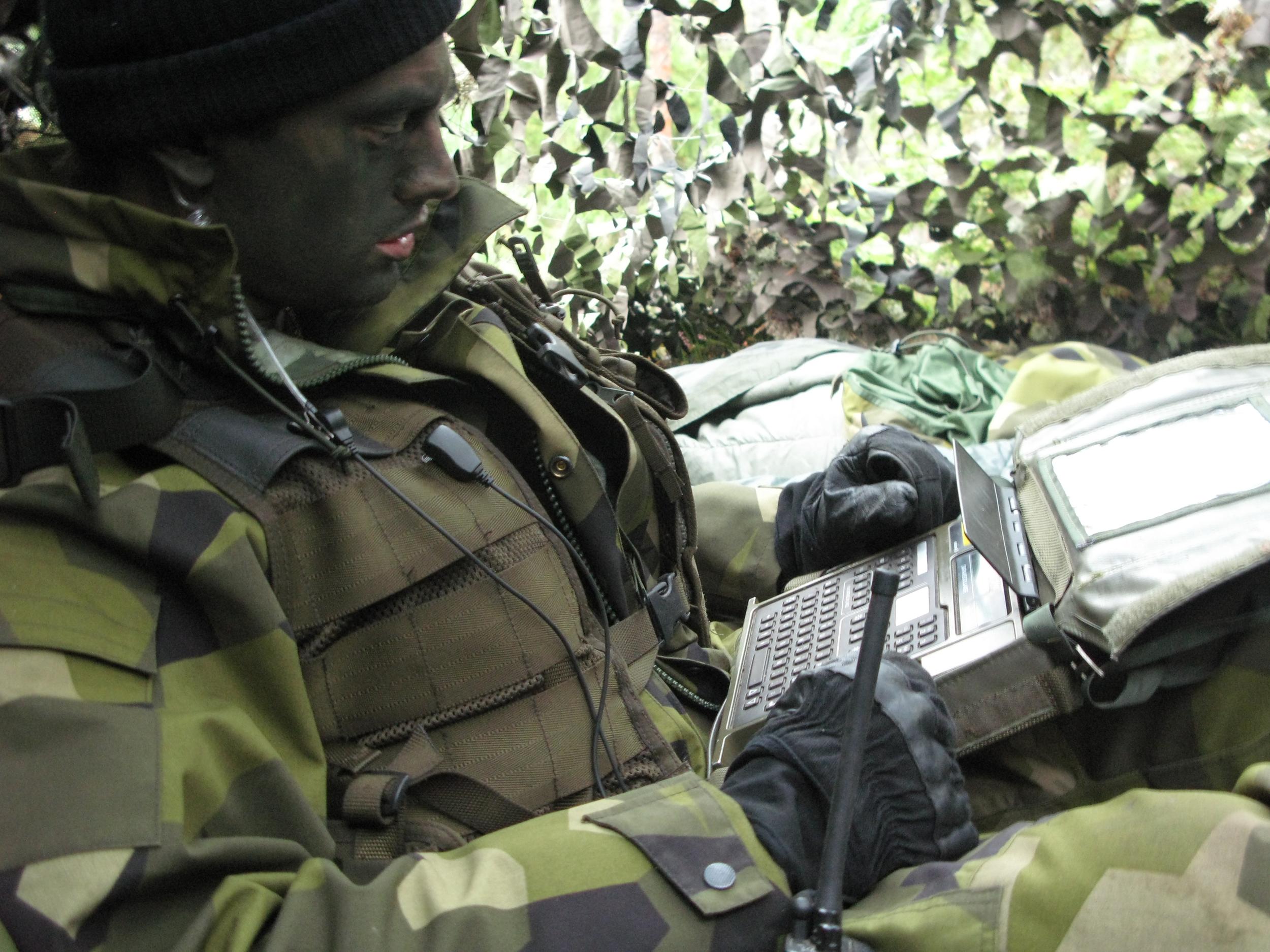 Fast spaning i skargård - Forbundet Kustjagarna  2007 - 209.jpg