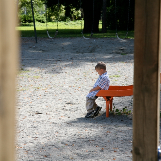 Child's Whereabouts Order -