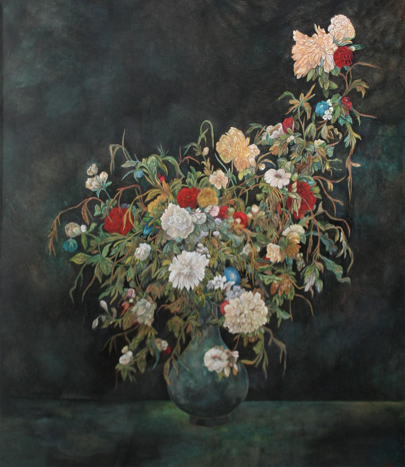 Jejune (In Bloom)