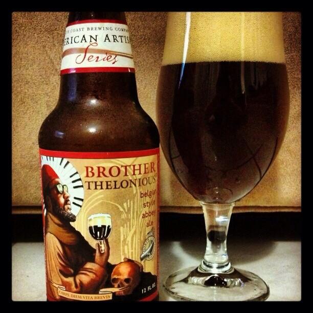 Brother Thelonious vía @adejesus80 en Instagram