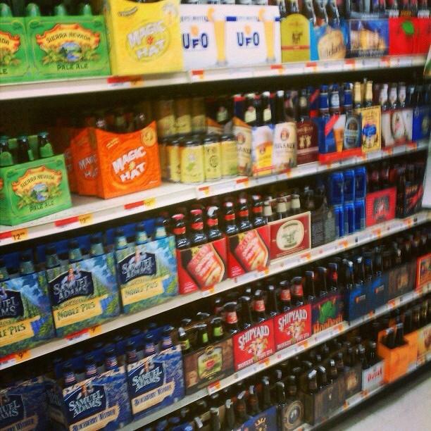 Craft Beer Heaven vía @Wilmagisselle en Instagram