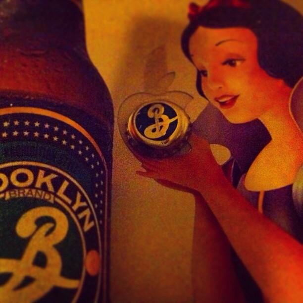 Brookly Lager vía @vedith28 en Instagram