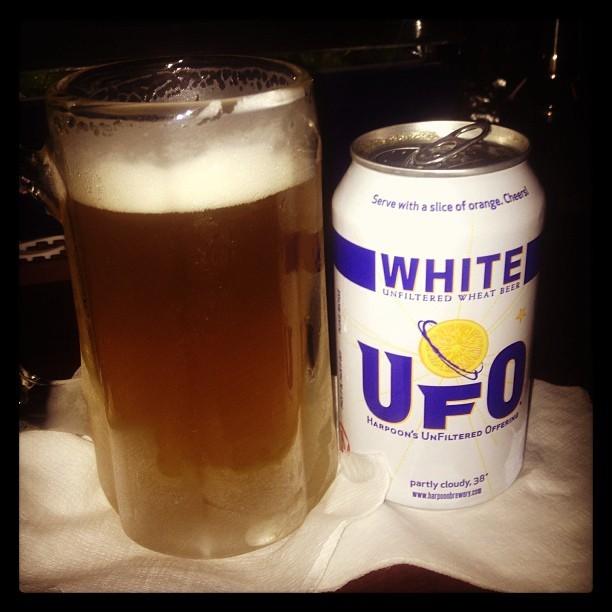UFO White vía @desatr3 en Instagram