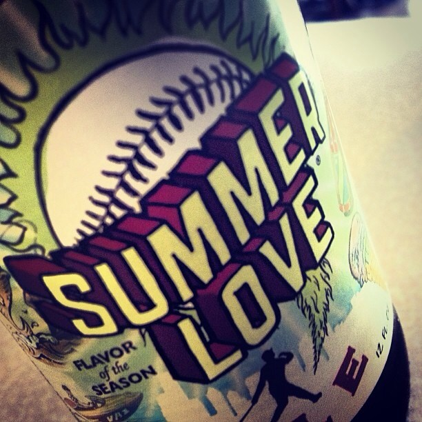 Victory Summer Love vía @ibnmusic en Instagram