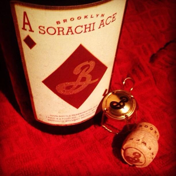Brooklyn Sorachi Ace vía @natapaola en Instagram