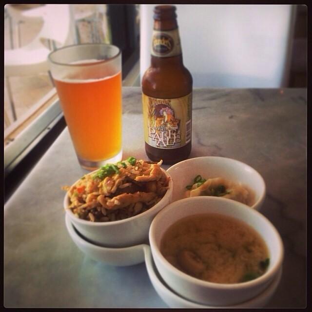 Founders Dry Hopped Pale Ale vía @justlissy en Instagram