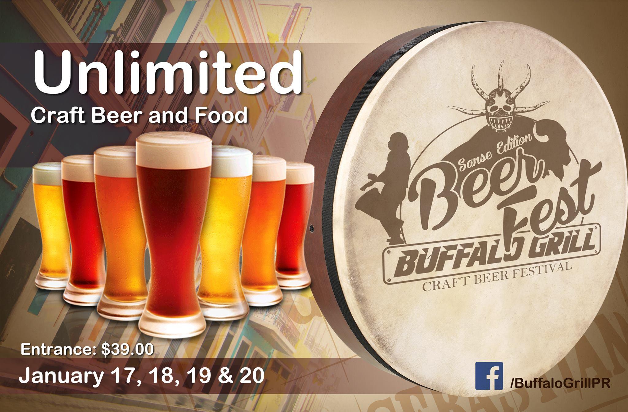 Imagen: Buffalo Grill