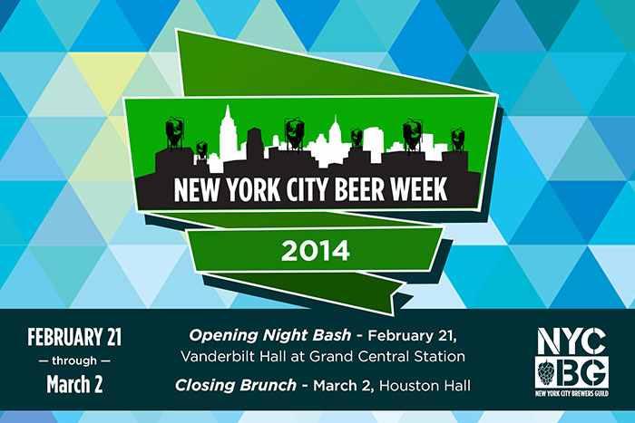Imagen: New York City Brewers Guild