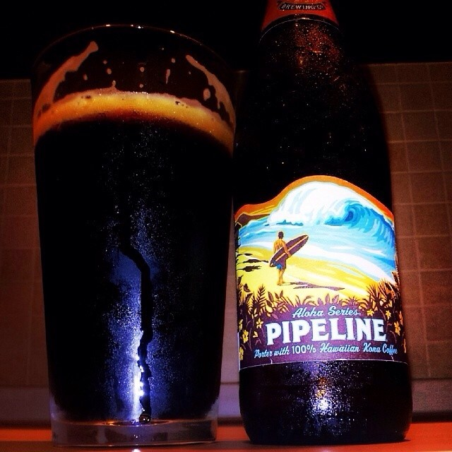 Kona Pipeline vía @cesarkike en Instagram
