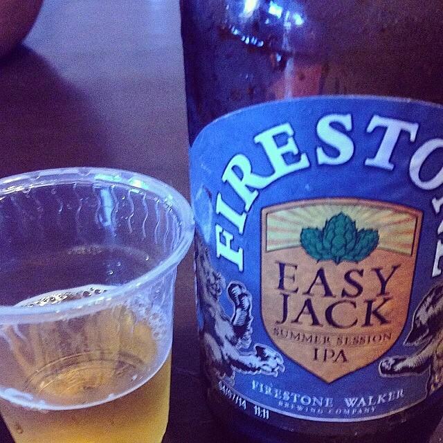Firestone Easy Jack Summer Session vía @jsantiagomurphy en Instagram