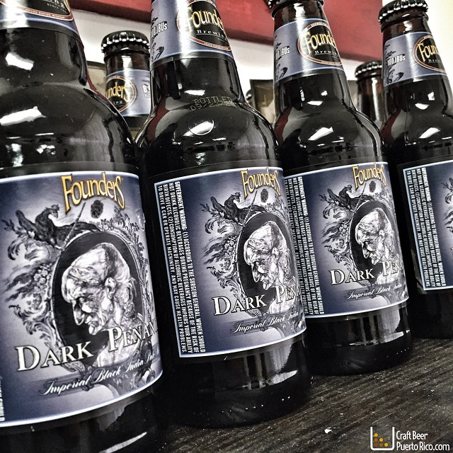 Founders Dark Penance