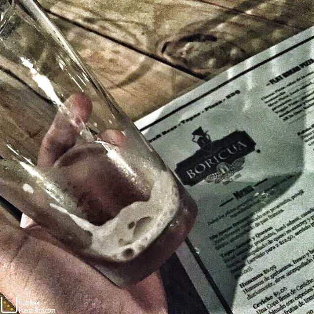 Red Dragon Brewery Saphira Saison
