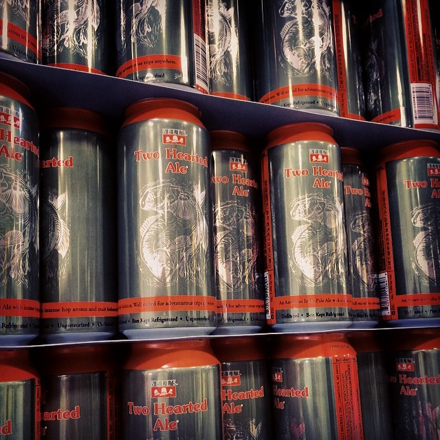 Foto: Bell's Brewery