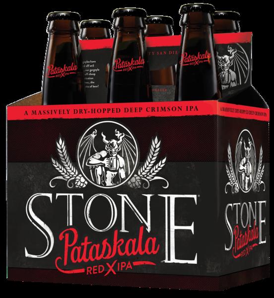 Imagen: Stone Brewing