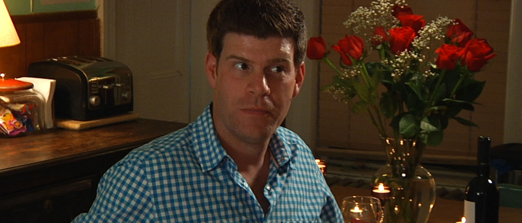 Intimate Interview with Steve Rannazzisi