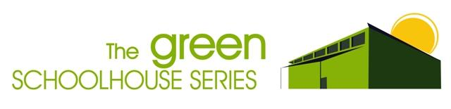The Green Schoolhouse Series