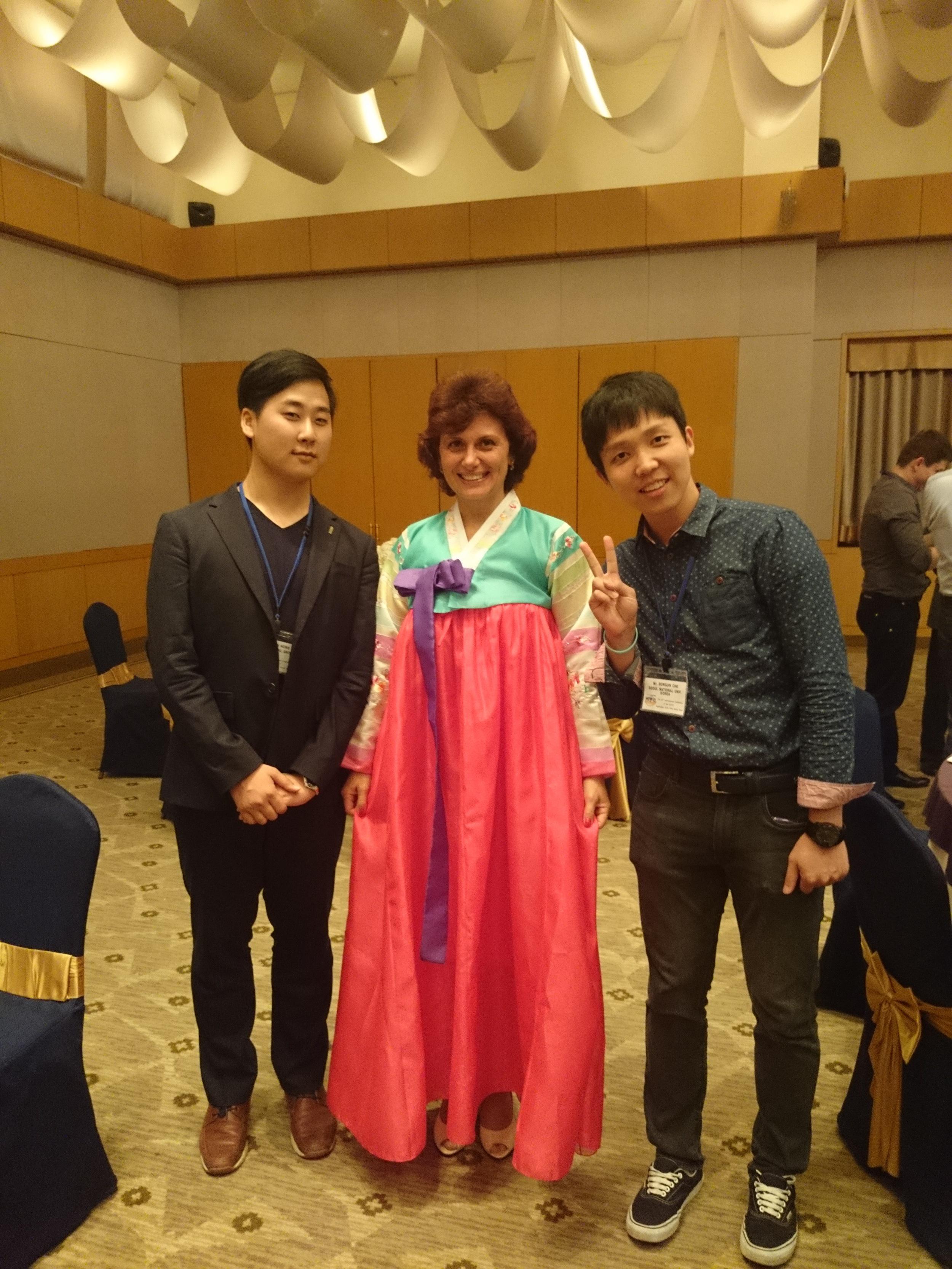istvs_seoul2014-kim_Dr. Sandu in Korean traditional costume.jpg
