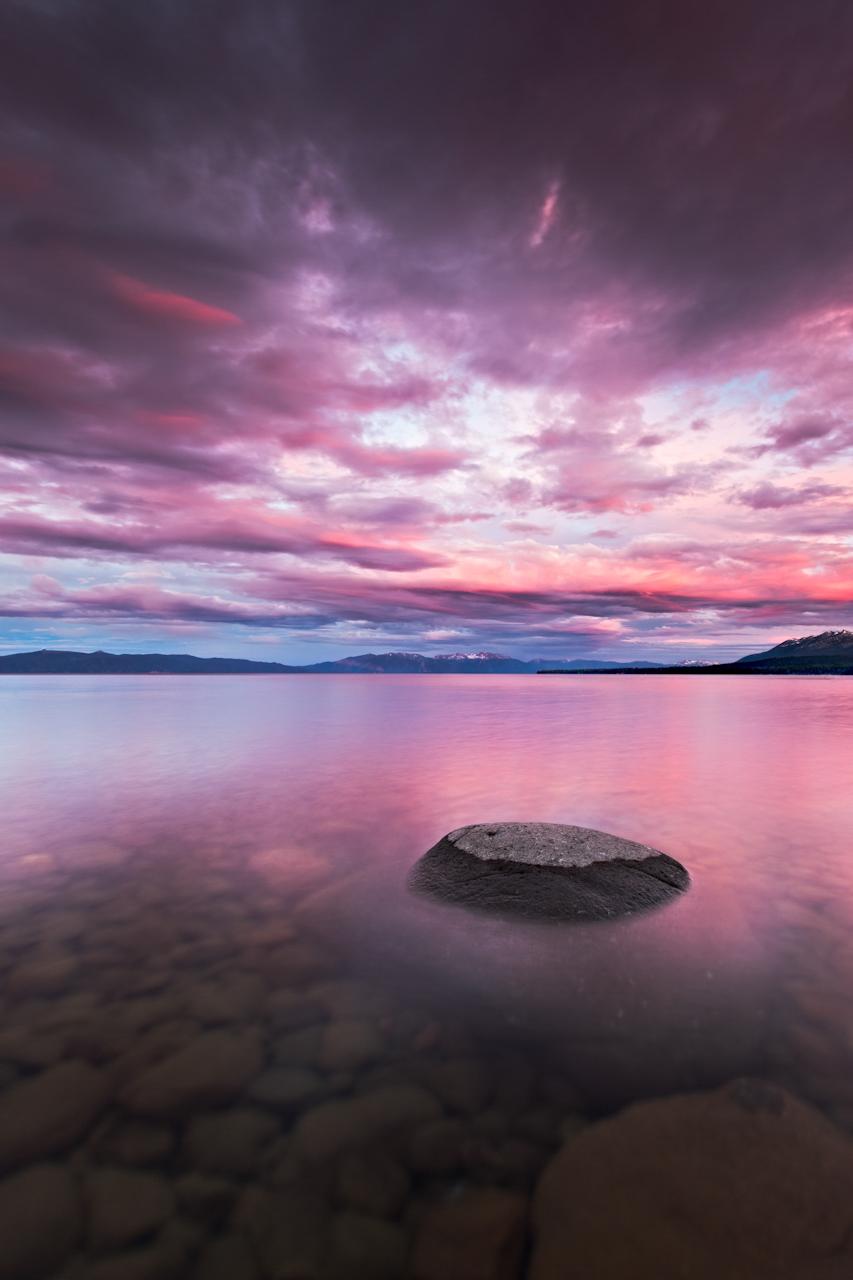 One, Lake Tahoe