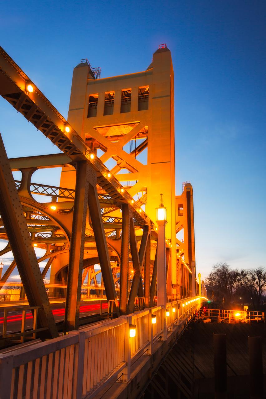 Old Sac Bridge
