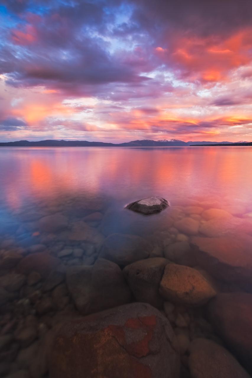 The Shallows at Lake Tahoe