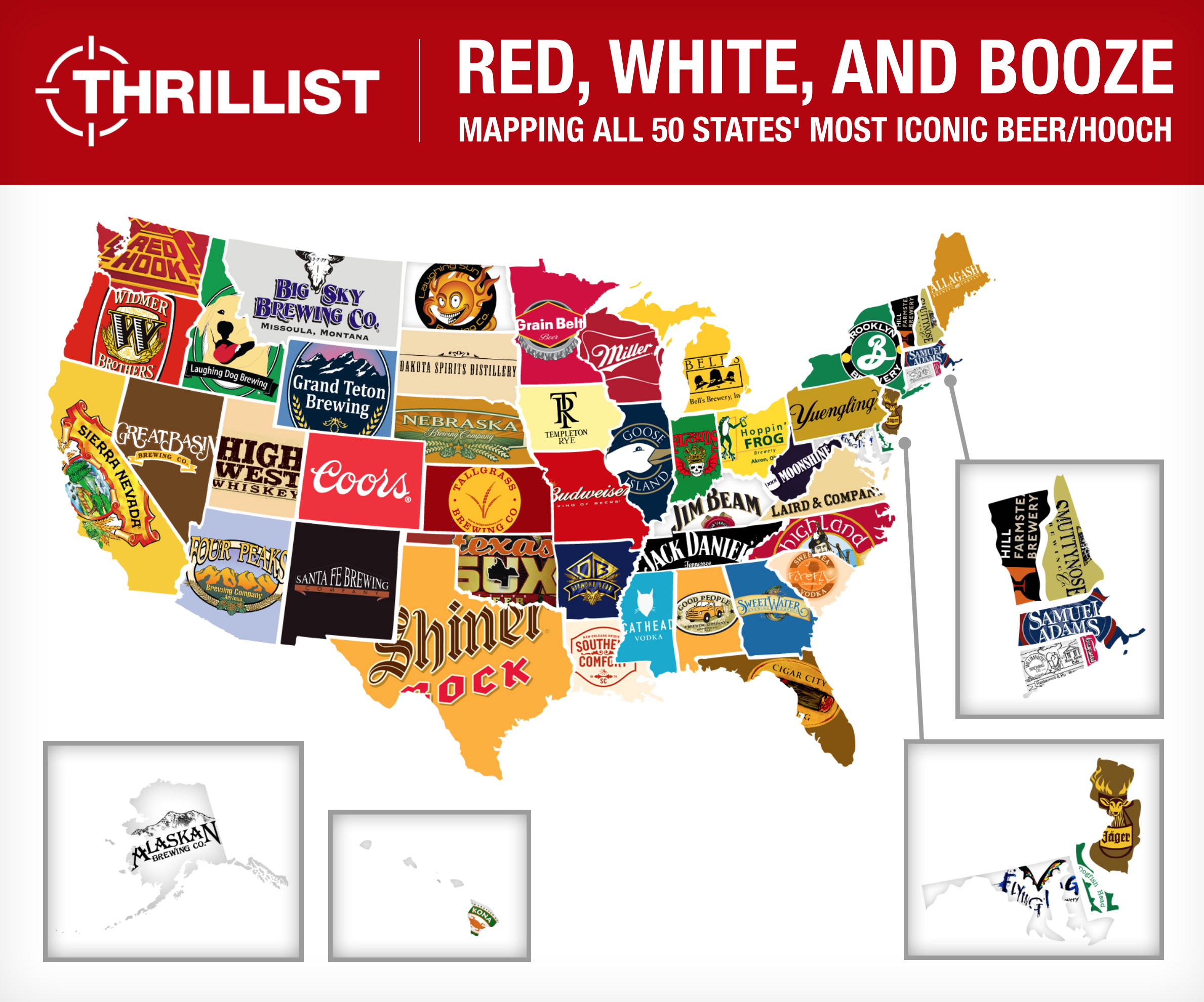 Red, White and Booze from Thrillist.