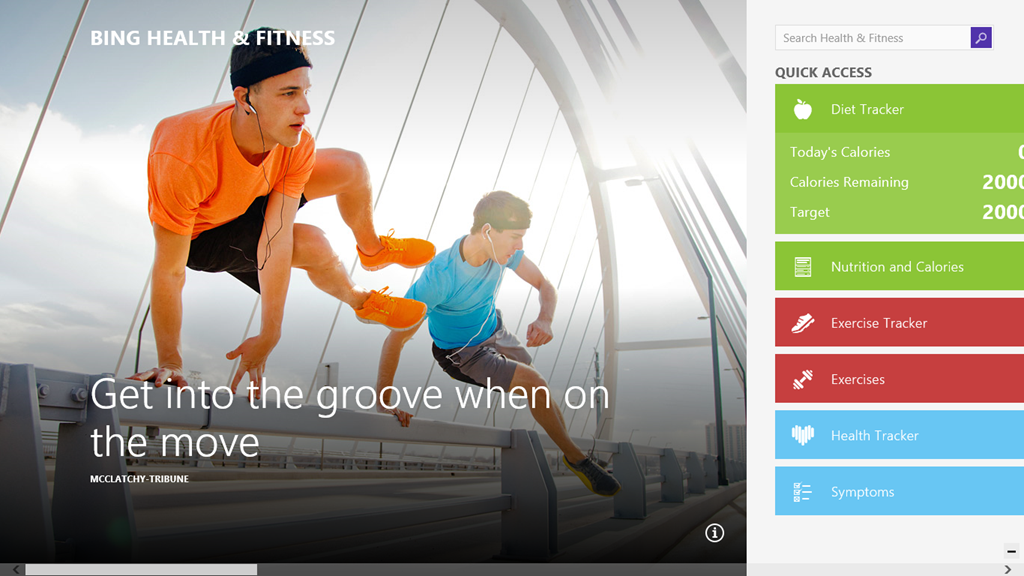 2013-0715-Bing Health & Fitness app.png