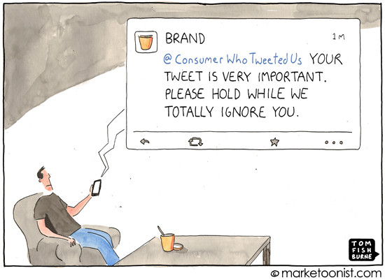 Image courtesy of Tom Fishburne.  Learn more here.