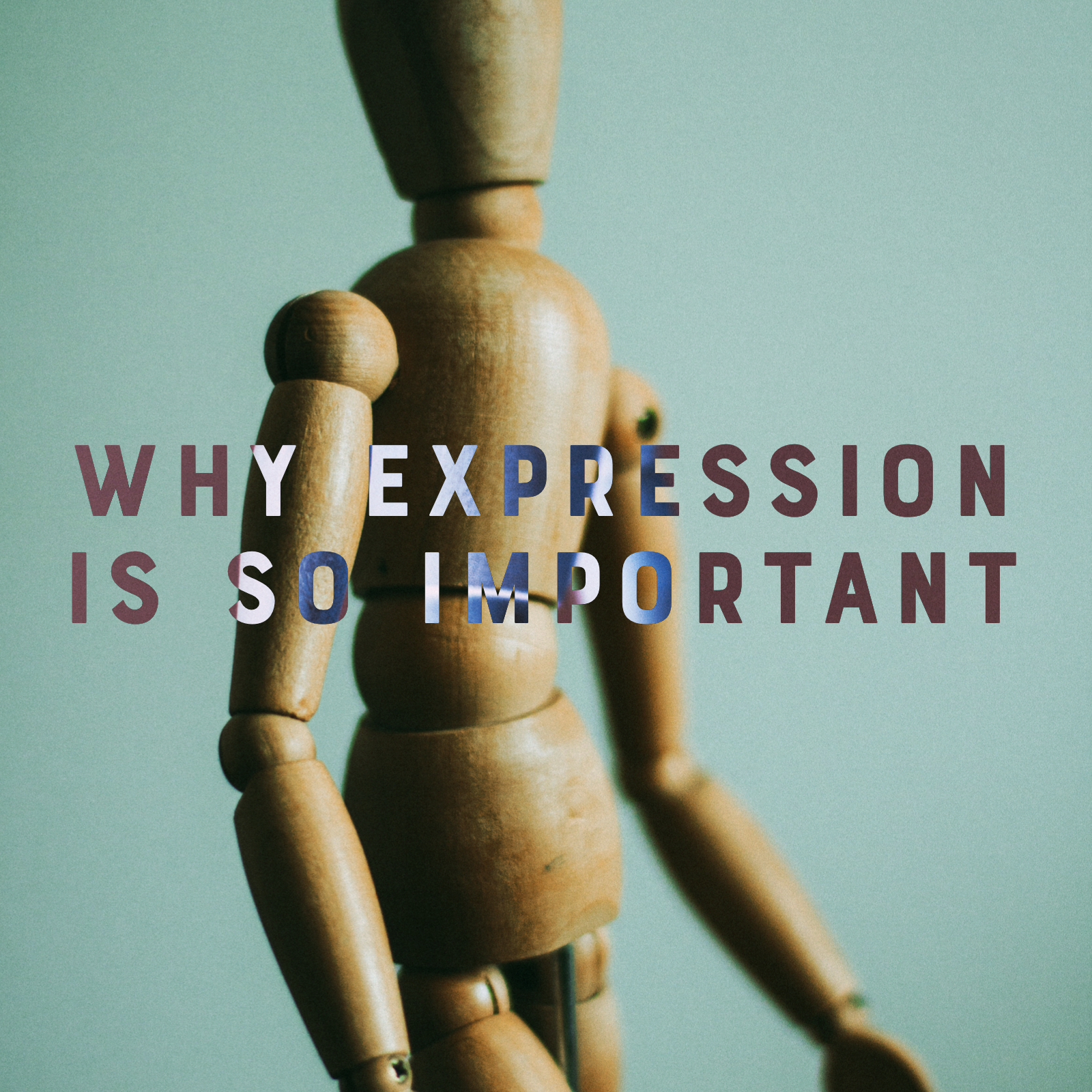 Why Expression is so important