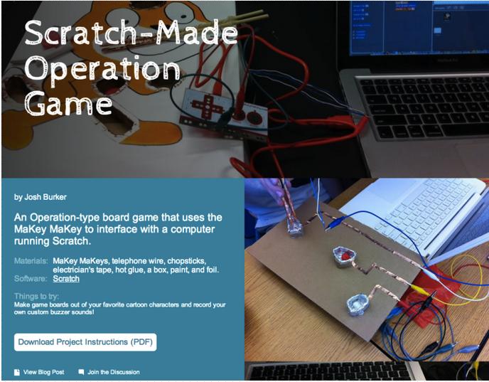 Scratch PDF Download