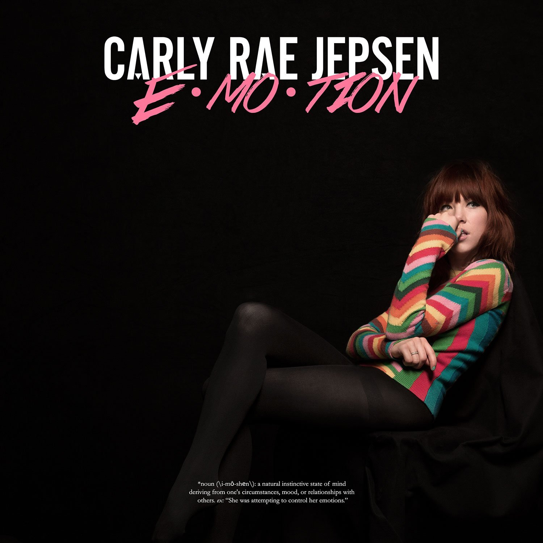 Carly Rae Jepson EMotuon album cover.jpg