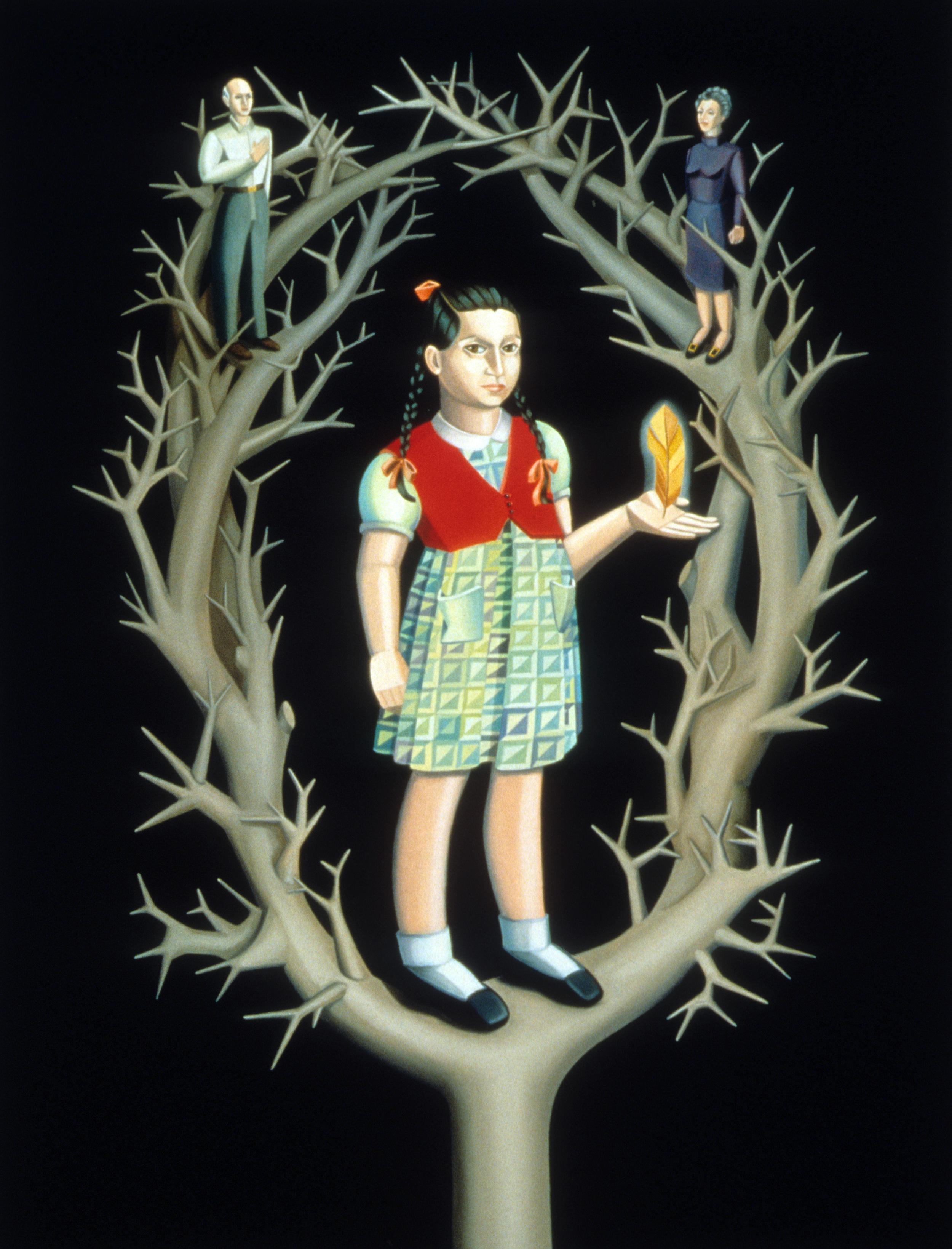 Genealogical Tree