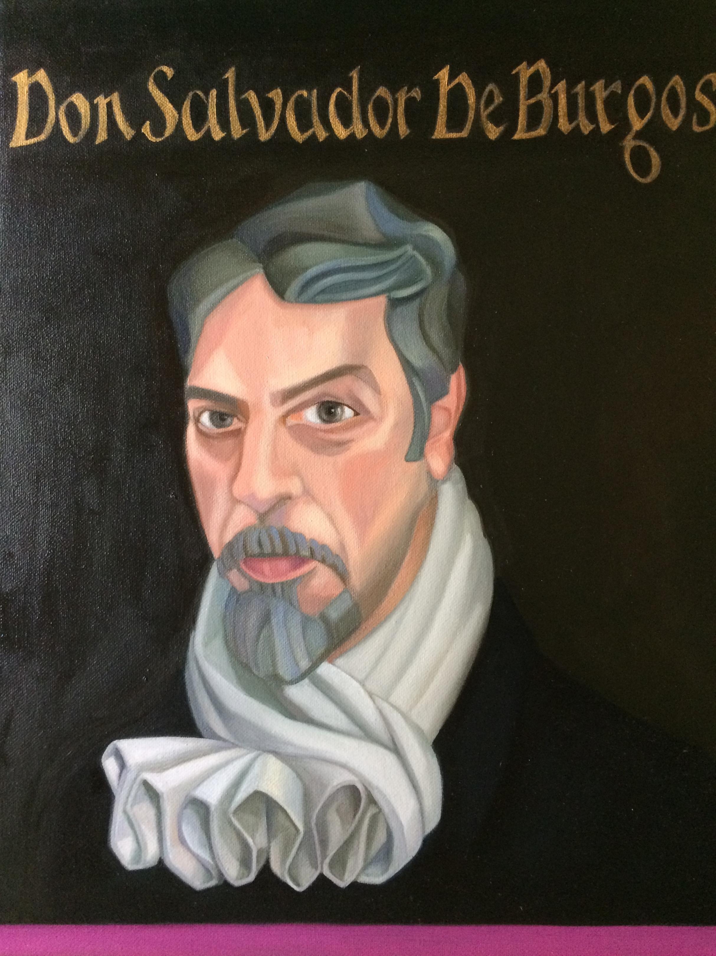 Don Salvador De Burgos
