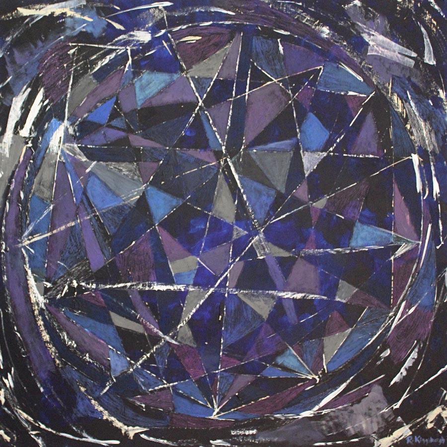North Celestial Sphere (Harmonia Series)