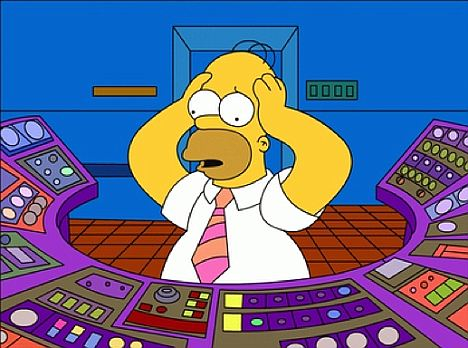 You might be feeling like Homer Simpson when reading about Meltdown and Spectre.
