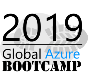 Global Azure Bootcamp 2019