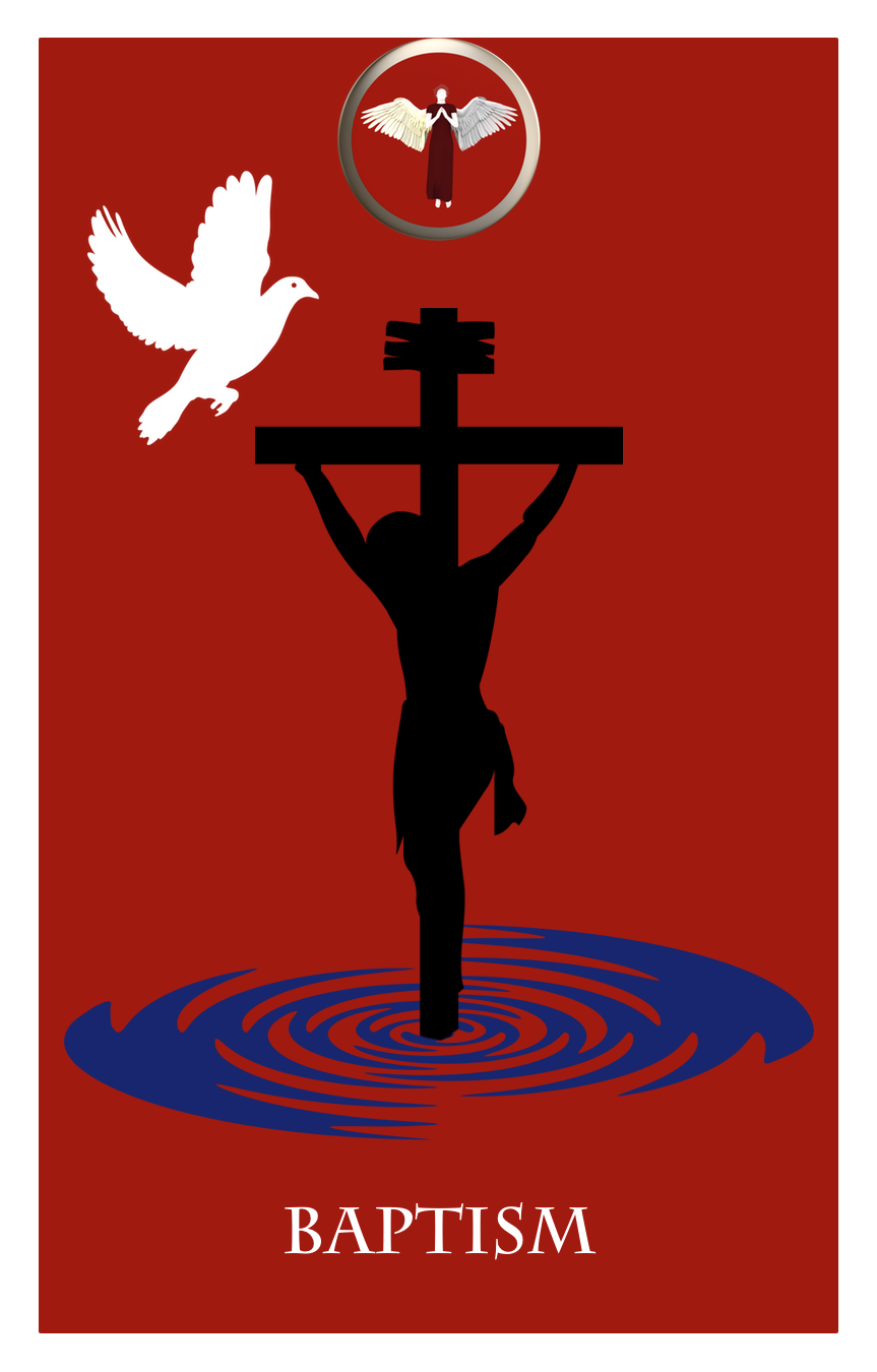 04- Baptism