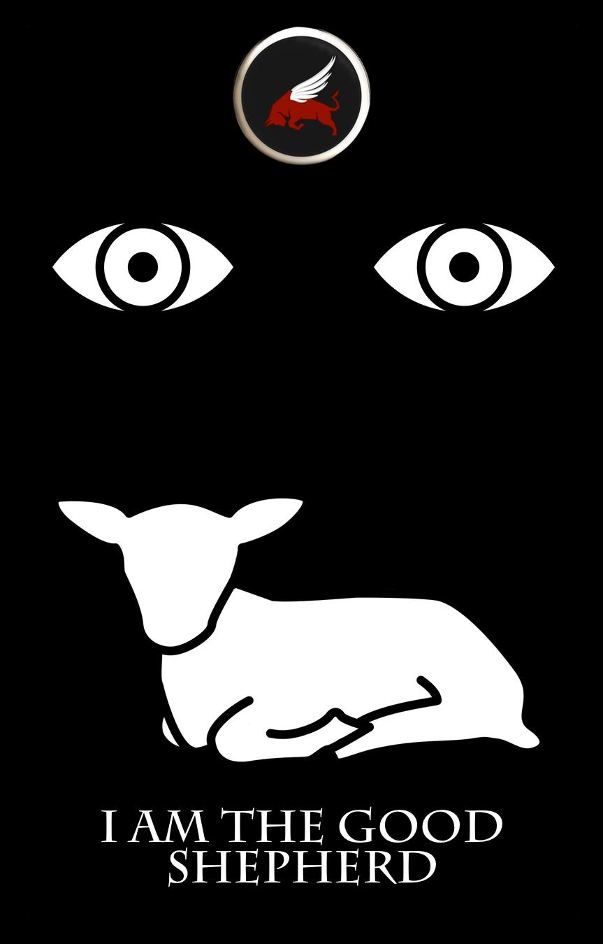 09- I am the Good Shepherd