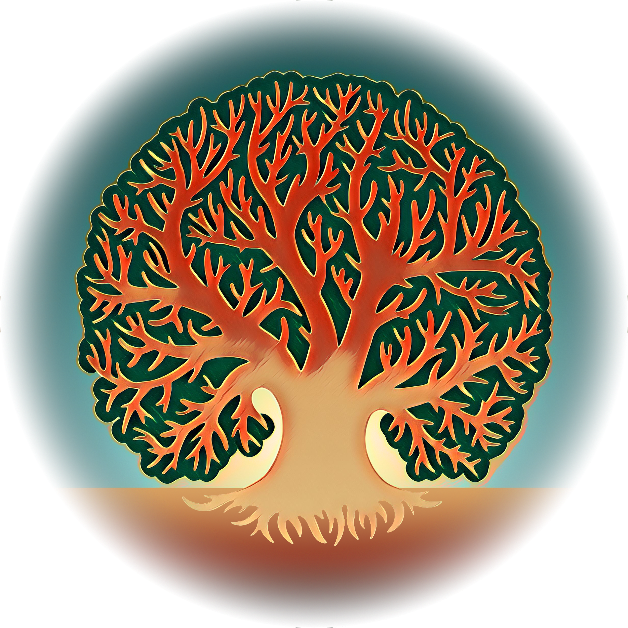 Viriditas-tree of life-circle.png