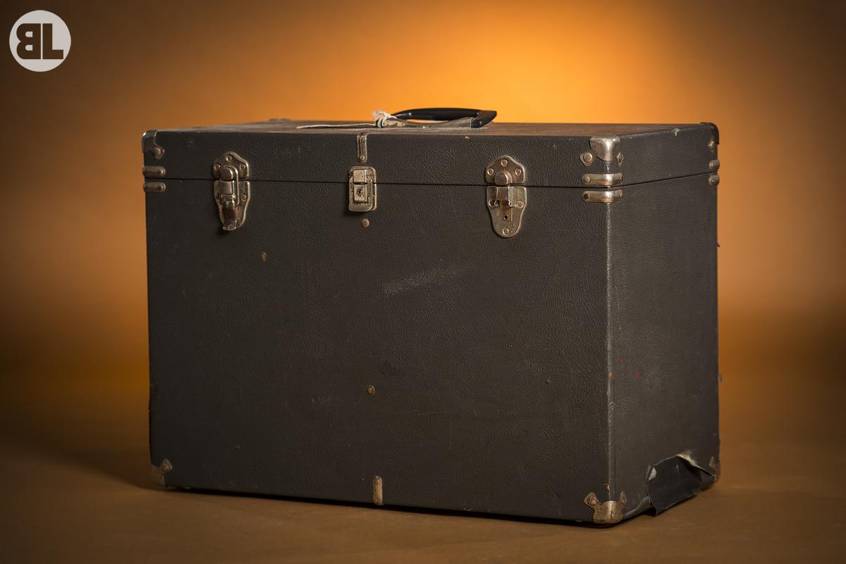 Large Format Case