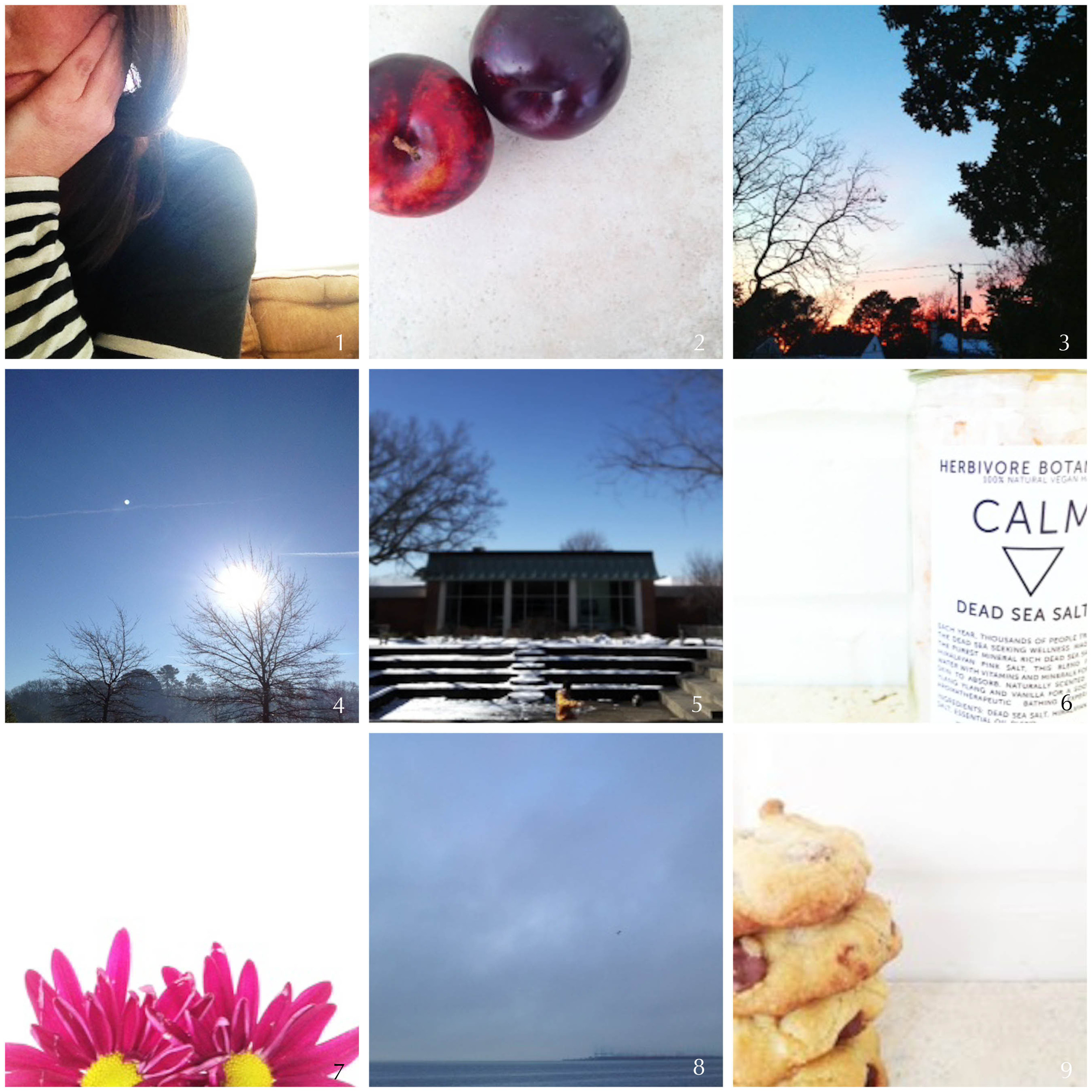 """1. honoring my favorite """"o"""" baby 