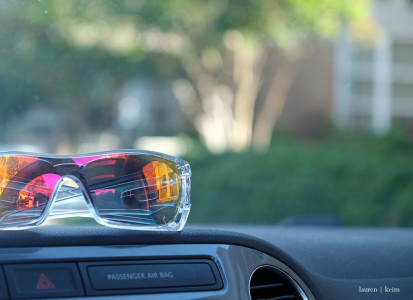Carpool wait :: Fuji XE2, 18-55mm