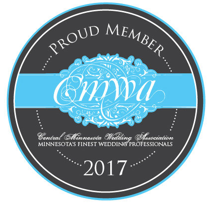 Sharon Planer is a proud member of the Central MN Wedding Association.