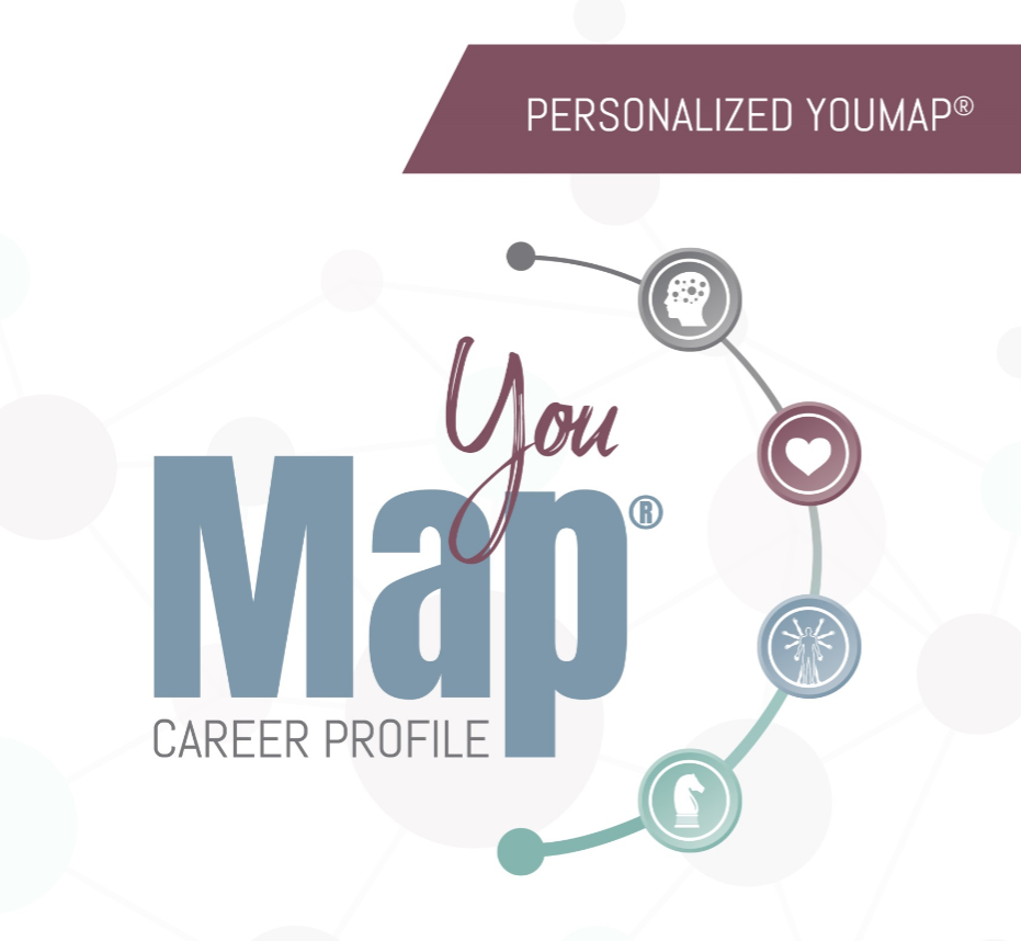 - Click below to see an example of what your YouMap® report can look like.(Courtesy YouMap® LLC)