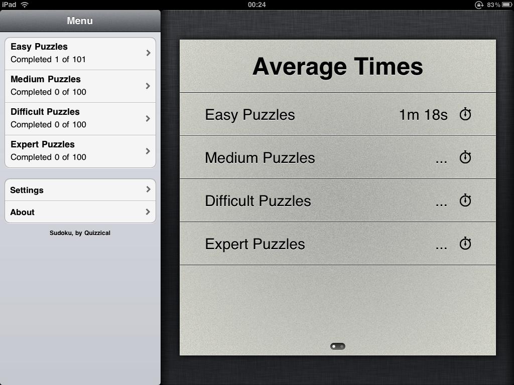sudoku-app-main-menu