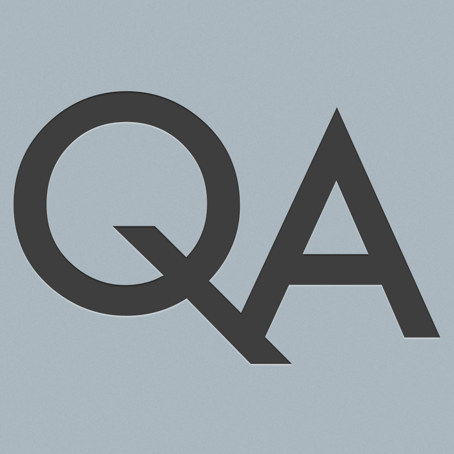 Quizzical Apps Logo