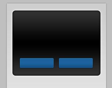 Alternative Game Screen Buttons